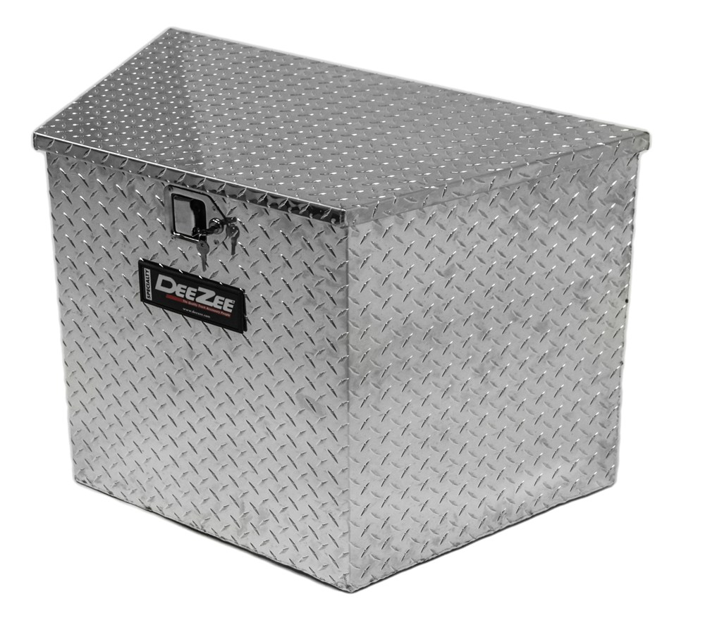 DZ91717 - 34 Inch Long DeeZee Trailer Tool Box