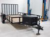 0  trailer tool box deezee a-frame specialty series tongue - plastic 6 cu ft black