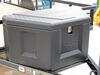 0  trailer tool box deezee a-frame medium capacity specialty series tongue - plastic 6 cu ft black