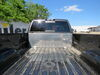 DeeZee Truck Bed Auxiliary Tank - Rectangle - Aluminum - 39 Gallon Chest-Shaped Tank DZ91752X on 2018 Ram 3500