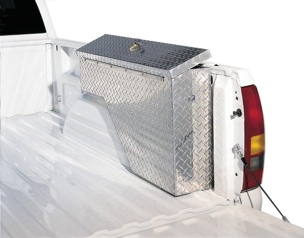 Truck Tool Box DZ94 - Small Capacity - DeeZee