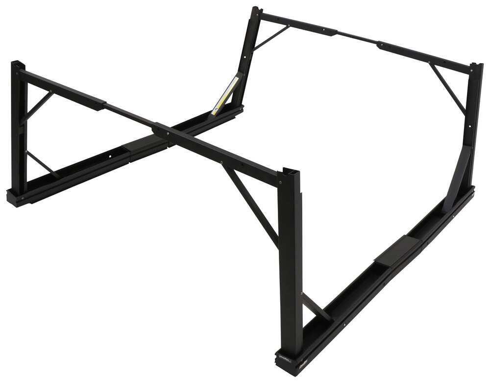DZ951550 - Folding Rack DeeZee Truck Bed