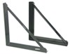 DZDB-2502 - Mounting Brackets DeeZee Accessories and Parts