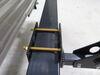 E-100 - 2 Inch Hitch Curt Bumper Mount Hitch