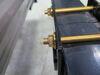 E-100 - 350 lbs TW Curt Bumper Mount Hitch