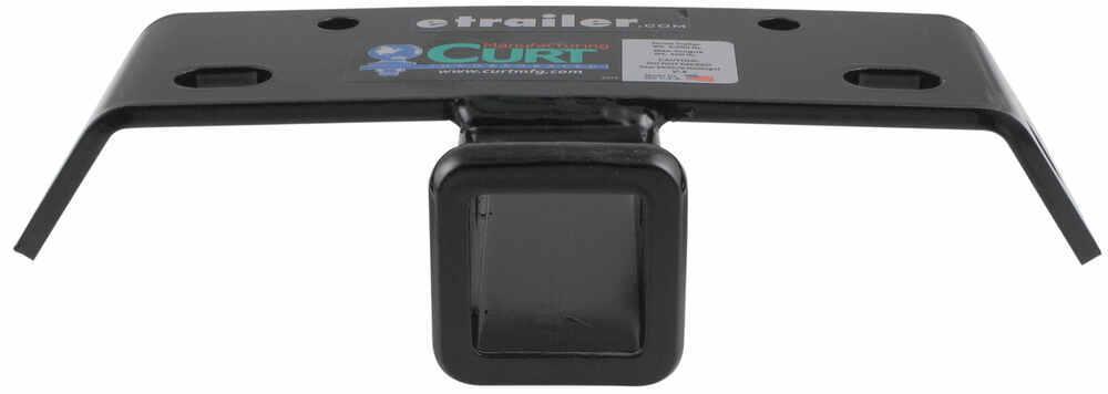 Bumper Hitch E-3S - 5000 lbs GTW - Curt