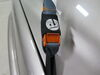 Cam Buckle Straps E36ZR - 0 - 1 Inch Wide - etrailer