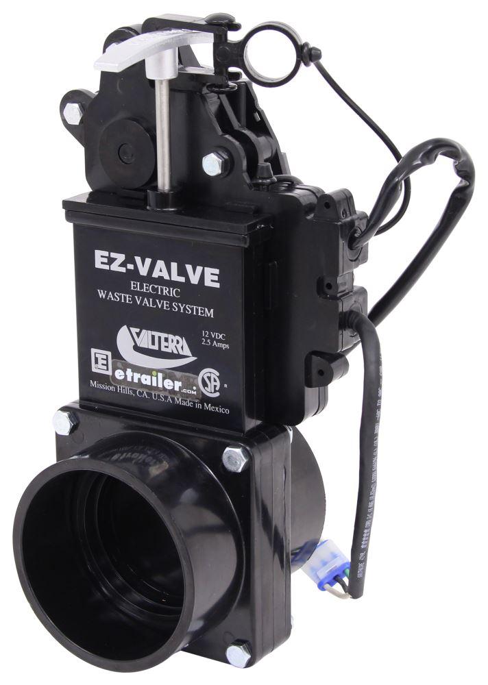 Valterra Waste Valves - E40B-8