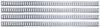 etrailer e-track rails horizontal - galvanized steel 2 000 lbs 94 inch long qty 4