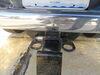 0  trailer coupler locks etrailer universal application lock fits 2-5/16 inch ball in use
