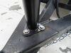 0  camper jacks etrailer a-frame jack bolt-on electric w/ footplate - 25-1/2 inch lift 3.5k black