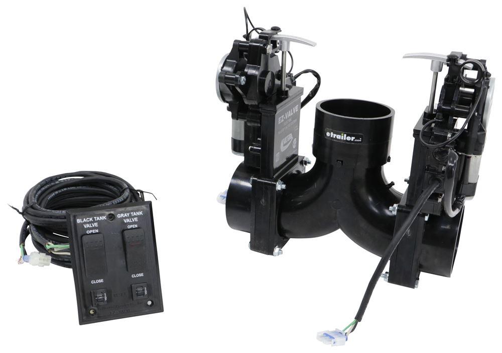 Valterra RV Sewer - E85-8