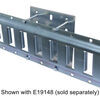 0  accessories and parts etrailer e-track backing plate e89rr
