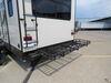 2017 starcraft solstice lite fifth wheel 2 rv cargo carrier etrailer 500 lbs 24x84 for bumper - steel folding