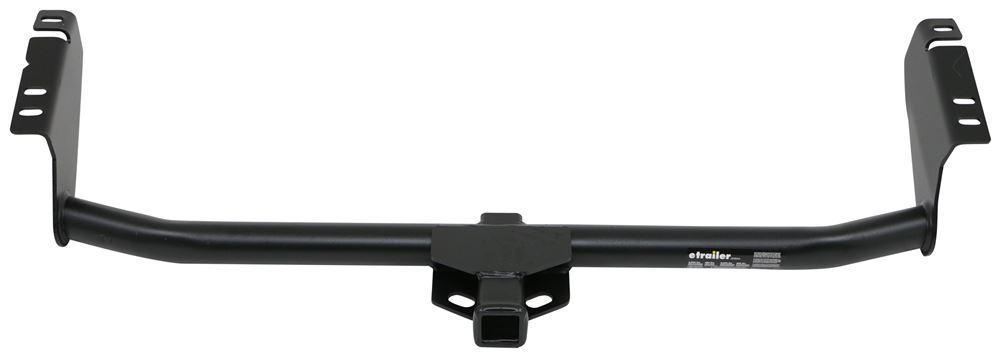 Trailer Hitch E98837 - 3500 lbs GTW - etrailer