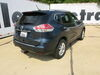 Trailer Hitch E98846 - Concealed Cross Tube - etrailer on 2016 Nissan Rogue