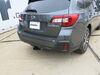etrailer Trailer Hitch - E98847 on 2019 Subaru Outback Wagon