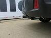 E98847 - Visible Cross Tube etrailer Custom Fit Hitch on 2019 Subaru Outback Wagon