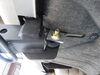 2018 honda cr-v trailer hitch etrailer custom fit class iii receiver - matte black finish 2 inch