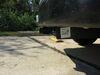 E98861 - 10000 lbs GTW etrailer Trailer Hitch on 2018 Chevrolet Express Van