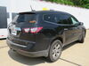 etrailer Trailer Hitch - E98863 on 2017 Chevrolet Traverse