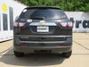 Trailer Hitch E98863 - 2 Inch Hitch - etrailer on 2017 Chevrolet Traverse