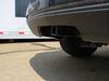 Trailer Hitch E98863 - 5000 lbs GTW - etrailer on 2017 Chevrolet Traverse