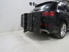 E98872 - Steel etrailer Hitch Cargo Carrier on 2018 Audi Q7