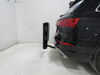 etrailer 24 Inch Wide Hitch Cargo Carrier - E98872 on 2018 Audi Q7