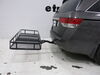 Hitch Cargo Carrier E98874 - Tilting Carrier,Folding Carrier - etrailer