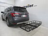 "24x60 etrailer Cargo Carrier for 2"" Hitches - Steel - Tilting - Folding - 500 lbs 24 Inch Wide E98874 on 2019 Honda Pilot"