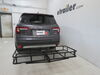 Hitch Cargo Carrier E98874 - 24 Inch Wide - etrailer on 2019 Honda Pilot