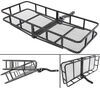 etrailer Heavy Duty Hitch Cargo Carrier - E98874