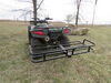"""20x48 etrailer Off Road Cargo Carrier for 2"""" Hitches - Steel - 500 lbs 48 Inch Long E98875"""
