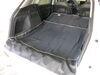 """etrailer Cargo Area Protector - 48"""" Wide - 3 Piece - Black Black E98877 on 2020 Audi Q5"""