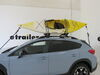 2019 subaru crosstrek watersport carriers etrailer aero bars factory round square elliptical clamp on e98878