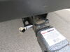 Trailer Hitch Lock E98880 - 2-5/8 Inch Span - etrailer
