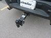 Trailer Hitch Lock E98880 - Keyed Alike - etrailer