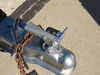 Trailer Coupler Locks E98883 - Universal Application Lock - etrailer