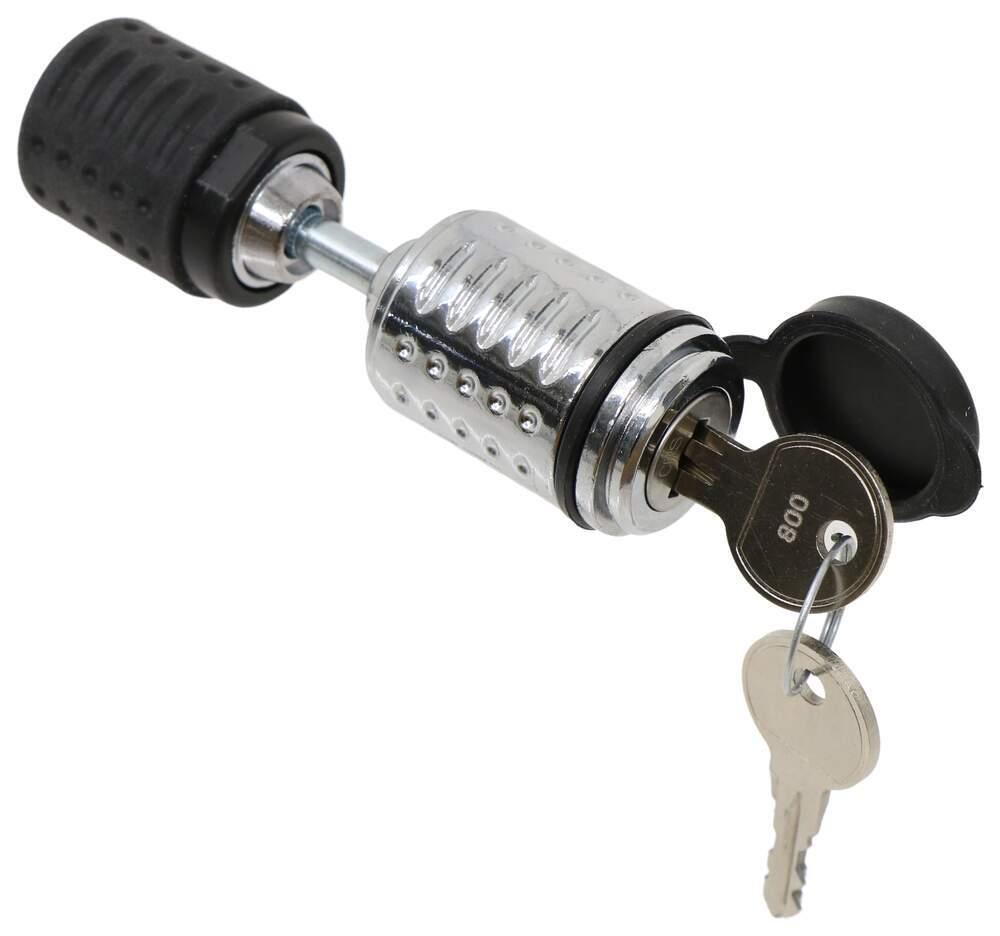 E98884 - 1/2 Inch Span etrailer Trailer Coupler Locks
