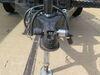 0  trailer coupler locks etrailer latch lock - 2 inch span 1/4 diameter chrome