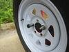 0  spare tire locks etrailer universal application lock in use
