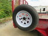 Spare Tire Locks E98892 - Steel - etrailer
