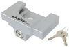 etrailer trailer coupler locks universal application lock fits 2-5/16 inch ball e98894