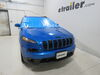E98899 - Windshield Cover etrailer Vehicle Covers on 2018 Jeep Cherokee