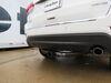 E98901 - 6000 lbs GTW etrailer Custom Fit Hitch on 2015 Jeep Grand Cherokee