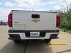 etrailer Custom Fit Hitch - E98909 on 2018 Chevrolet Colorado