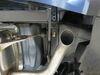 2019 subaru crosstrek trailer hitch etrailer custom fit class iii receiver - matte black finish 2 inch