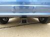 2019 subaru crosstrek trailer hitch etrailer custom fit on a vehicle
