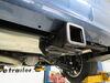 2019 subaru crosstrek trailer hitch etrailer  e98912